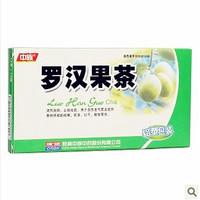 中族 罗汉果茶 14g*10块