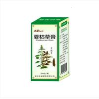 太福 夏枯草膏 1瓶*200g