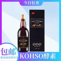 敖东 敖东KOHSO酵素 750ml