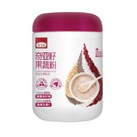 燕之坊 奇亚籽果蔬粉 500g/罐