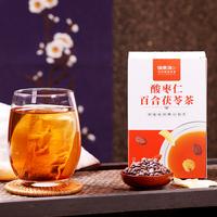 福東海 酸棗仁百合茯苓茶 150克(5克/袋X30袋)/盒